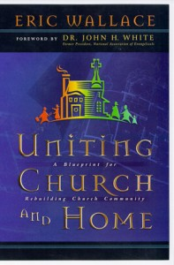 Uniting Church and Home