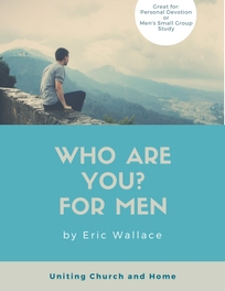 Who Are You? For Fathers