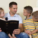 Fathers! How to Get your Family to Want to do Family Worship