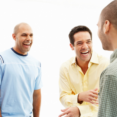 Four Small Changes to Men's Ministry that Make a Huge Difference