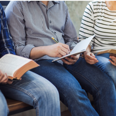 Four Ways Small Group is a Catalyst for Relationship Building