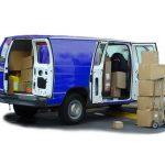 shippingvan