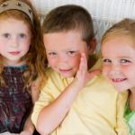 gospel to children
