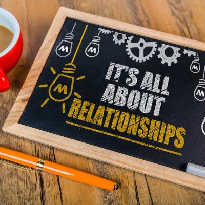 Five Relationship-Building Questions