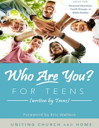 Who Are You? For Teens