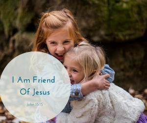 friend of Jesus