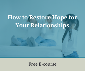 Relationship E-course